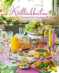 Cover Köstlichkeiten