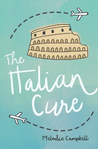Cover The Italian Cure