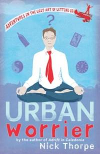 Cover Urban Worrier