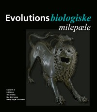 Cover Evolutionsbiologiske milepAele