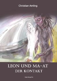 Cover Leon und Ma-at