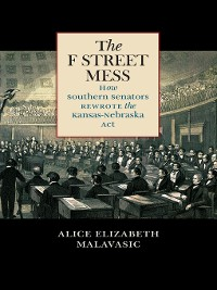 Cover The F Street Mess