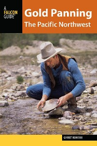 Cover Gold Panning the Pacific Northwest