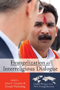 Cover Evangelization as Interreligious Dialogue