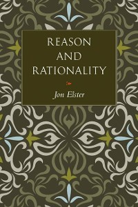 Cover Reason and Rationality