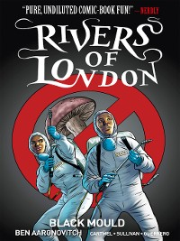 Cover Rivers of London: Black Mould