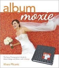 Cover Album Moxie