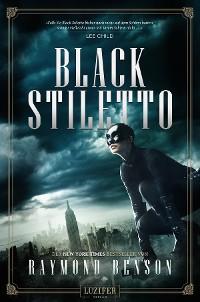 Cover BLACK STILETTO