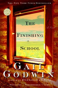 Cover Finishing School
