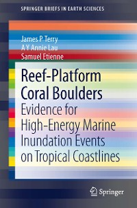 Cover Reef-Platform  Coral  Boulders