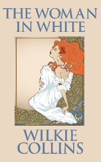 Cover Woman in White, The