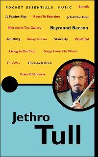 Cover Jethro Tull