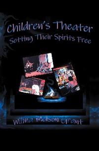 Cover Children's Theater