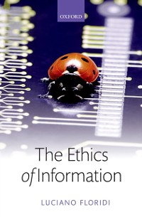 Cover Ethics of Information