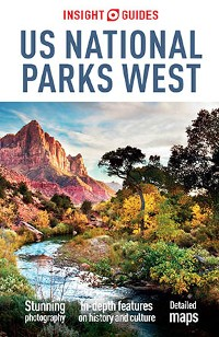 Cover Insight Guides US National Parks West (Travel Guide eBook)