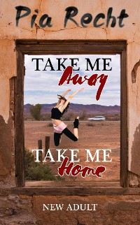 Cover Take Me Away - Take Me Home