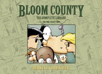 Cover Bloom County Digital Library Vol. 8