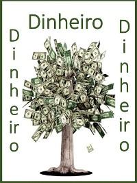 Cover Dinheiro, dinheiro, dinheiro
