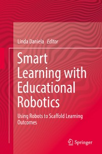 Cover Smart Learning with Educational Robotics