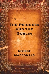 Cover Princess and the Goblin