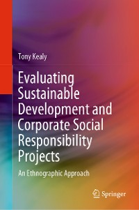 Cover Evaluating Sustainable Development and Corporate Social Responsibility Projects