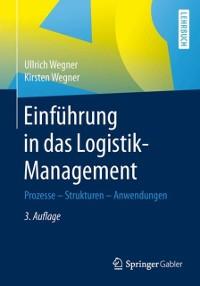 Cover Einfuhrung in das Logistik-Management