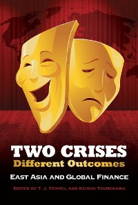 Cover Two Crises, Different Outcomes