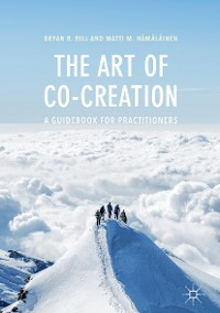 Cover The Art of Co-Creation
