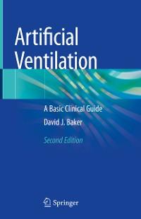 Cover Artificial Ventilation