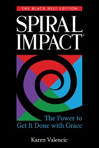 Cover Spiral Impact: Black Belt Edition