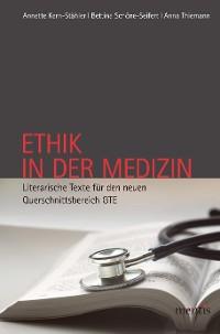 Cover Ethik in der Medizin