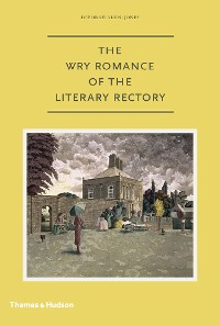 Cover The Wry Romance of the Literary Rectory