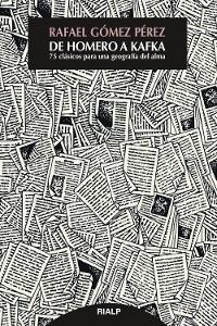 Cover De Homero a Kafka