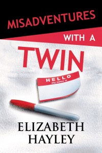Cover Misadventures with a Twin