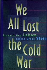Cover We All Lost the Cold War