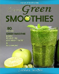 Cover Simple Green Smoothies