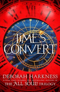 Cover Time's Convert