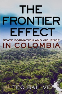 Cover The Frontier Effect