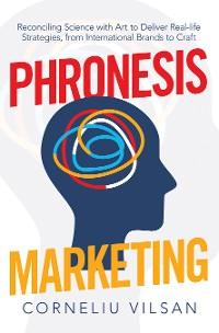 Cover Phronesis Marketing