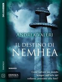 Cover Il destino di Nemhea
