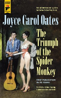 Cover The Triumph of the Spider Monkey