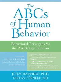 Cover The ABCs of Human Behavior