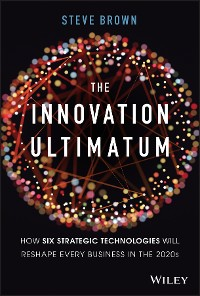 Cover The Innovation Ultimatum