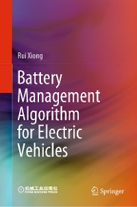 Cover Battery Management Algorithm for Electric Vehicles