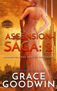 Cover Ascension-Saga: 2