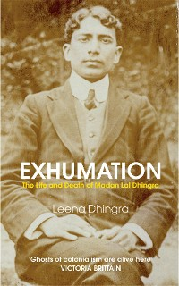 Cover EXHUMATION