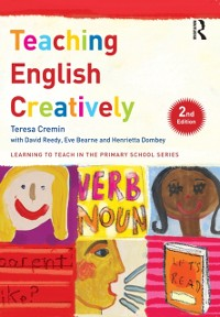Cover Teaching English Creatively