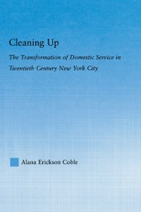Cover Cleaning Up