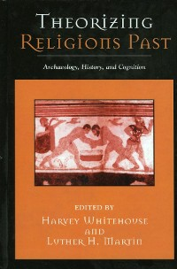 Cover Theorizing Religions Past
