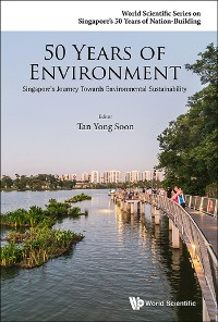 Cover 50 Years of Environment